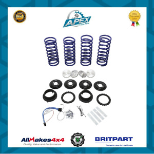 AIR BAG SUSPENSION TO COIL SPRING CONVERSION KIT FOR RANGE ROVER P38 - BA2227