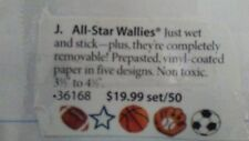 Home Interiors - All Star Wallies