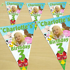 Birthday, Child