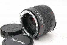 Exc+ Tokina AT-X Macro Extender for Nikon Ai *8601117