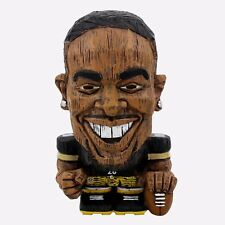 Pittsburgh Steelers Forever Collectibles NFL Le'Veon Bell EEKEEZ Figurine