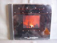 Anne Clark- R.S.V.P.- Live Utrecht- 10 RECORDS/ SONOPRESS Germany 1988- WIE NEU