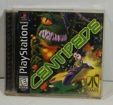 Centipede. ps1 Sony PlayStation 1 USED