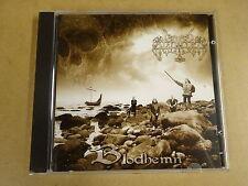 CD / ENSLAVED - BLODHEMN