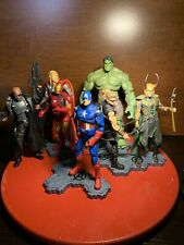 Marvel Legends Walmart Exclusive Avengers Set