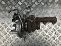FORD FIESTA MK7  ZETEC 1.6 TDCI DIESEL TURBO CHARGER 9673283680
