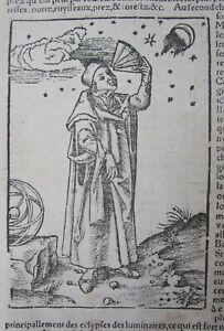 1568 TOLOMEO PTOLEMY Ptolemaeus Ptolemâios Cosmographia universalis Munster