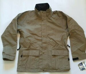 Onetrack Snowboard Jacket in Tan or Blue. Brand New! ---- Was £170