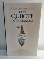 Libro en Fisico Don Quijote de la Mancha (Spanish Edition) Miguel de Cervantes