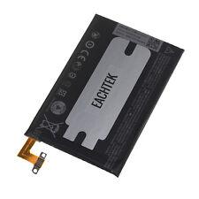 EACHTEK Original 2840mAh Battery BOPGE100 For HTC One M9 M9+ Plus M9W