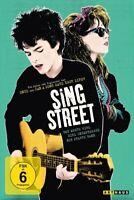 FERDIA/BOYNTON,LUCY WALSH-PEELO - SING STREET    DVD NEW!