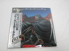 BLUE OYSTER CULT SOME ENCHANTED EVENING 25AP1142 with OBI Japan  LP Vinyl