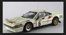 Ferrari 308 GTB Rally Elba 1985 Roggia-Ercolani 9207 1/43 Best Model Made  Italy