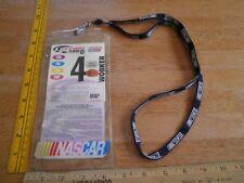 NASCAR California 500 1999 VIP Press pass ticket all days Jeff Gordon Auto Club
