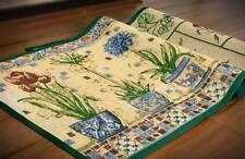 Buyelegant Mosaic Washable Anti Skid Jacquard / Tapestry Rugs Super Absorbent