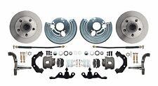 Dodge Dart, Duster A Body Disc Brake Conversion Kit Wheel Kit Only wheels 5x4.5
