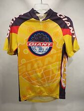 0183b89c8 Giant Cycling Jersey • Medium • Aussie • BioDerm • Bike