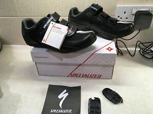 BNWB  Specialized Spirita Touring Women's Cycle Shoes, Size Uk 4.75/Eur 38