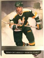2011-12 Upper Deck The Cup Base Card Dino Ciccarelli /249 #46