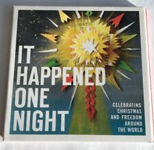 It Happened One Night Cd-Tested-Rare Vintage Collectible-Ships N 24 Hours