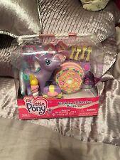 My Little Pony G3 Birthday Celebration Razzaroo 2002 MIB
