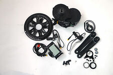 Bafang 8FUN BBS03 750W 48V Deluxe Kit motor c965  elettrica bicicletta