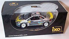 Peugeot 307 WRC #19 Rally RACC Catalunya 2006  1-43 scale new in case