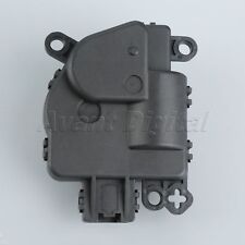 A/C Heater Defrost Actuator Motor Fit for Nissan Armada Platinum SE SL - 8 Cyl