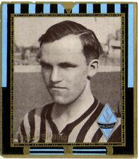 KÖNIG Fußball Football BILD 1936/37   † OSKAR SIFFLING   SV WALDHOF MANNHEIM