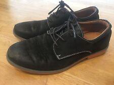 joseph allen boys 3y dress shoes brown