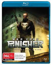 The Punisher - War Zone NEW B Region Blu Ray