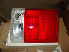 FANALE INTERNO POSTERIORE DESTRO AUDI 80 AVANT 91-94 SEIMA REAR LIGHT RIGHT