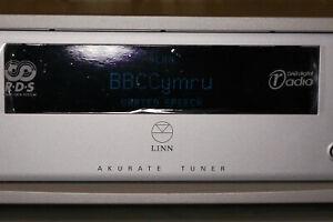 LINN AKURATE DAB/AM/FM TUNER