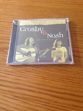 Crosby & Nash Bittersweet cd