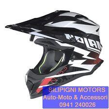 Nolan Casco Moto Cross N53 N-53 Comp 011 S