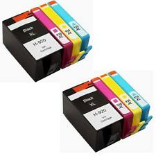 8PK HP 920XL Ink Cartridges For OfficeJet 6000 6500 7000 7500