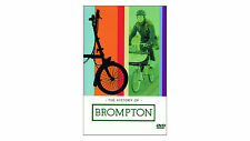 The History of the Brompton Bicycle DVD