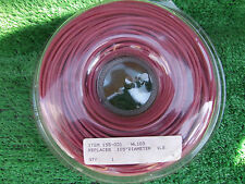 """WEEDEATER ROUND STRING TRIMMER LINE 105"""" DIAMETER 1 POUND PACK BLISTER PACKED"""