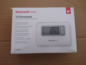 HONEYWELL Home T3 WIRED PROGRAMMABLE THERMOSTAT T3H110A  FASTP&P