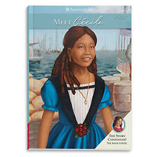 American Girl BOOK MARIE GRACE #2 CECILE MEET PAPERBACK for Girls Retired NEW