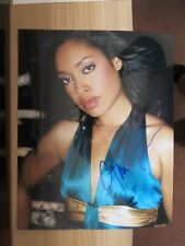Firefly Autograph Gina Torres with cert