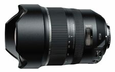 Tamron SP 15-30mm f2.8 Di VC USD (A012) - to fit Nikon Full-Frame and APS-C