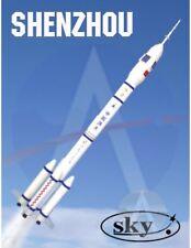 Sky Flying Model Rocket Kit Shenzhou 7150 *