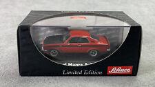 1:43 - SCHUCO...Opel Manta A GT/E...Limited Edition...OVP  / 4 I 371