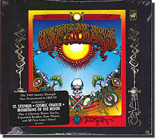 Grateful Dead , Aoxomoxoa (CD, HDCD, Reissue, Remastered)