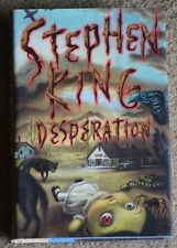Stephen King : Desperation LIKE NEW hardcover