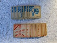 """Vintage Beer Coasters """"Heileman's Old Style"""" NOS Lot of 25"""