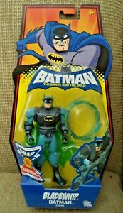 BATMAN BRAVE AND THE BOLD BATTLEWHIP BATMAN FIGURE R5999 *NEW*