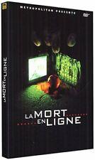 DVD et Blu-ray en édition collector pour horreur