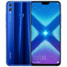 Huawei Honor 8X Global Version 6.5 inch 4G Smartphone 4GB+64GB Octa Core 2/20MP